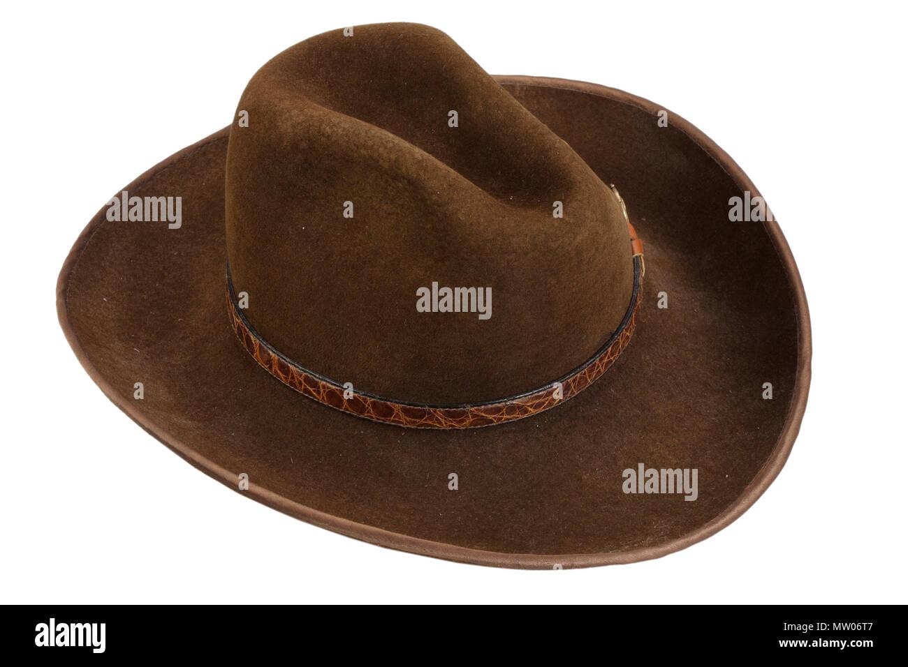 7427758215de6 Stetson Hat Stock Photos   Stetson Hat Stock Images - Alamy