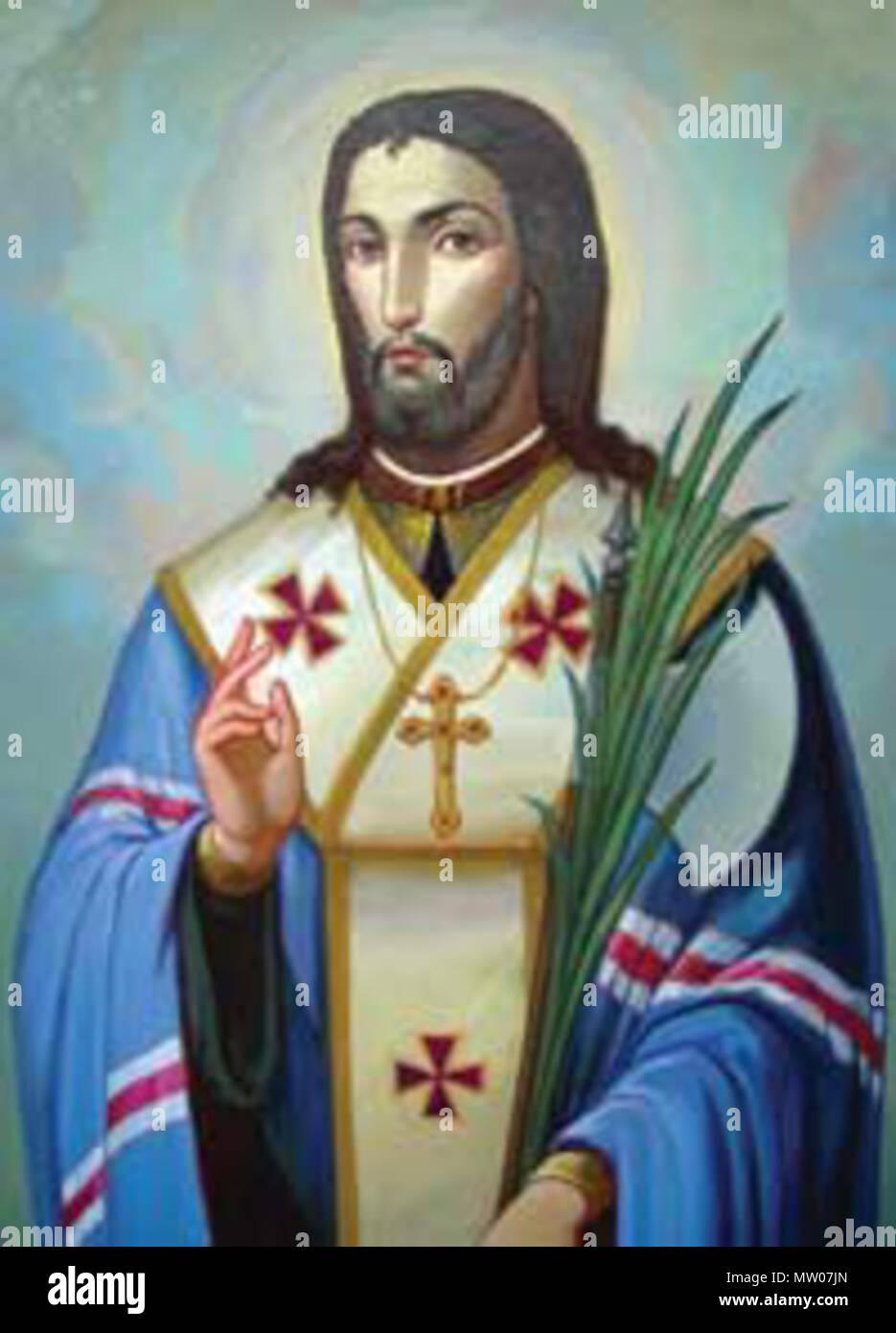 Kết quả hình ảnh cho thánh martinô i giáo hoàng tử đạo