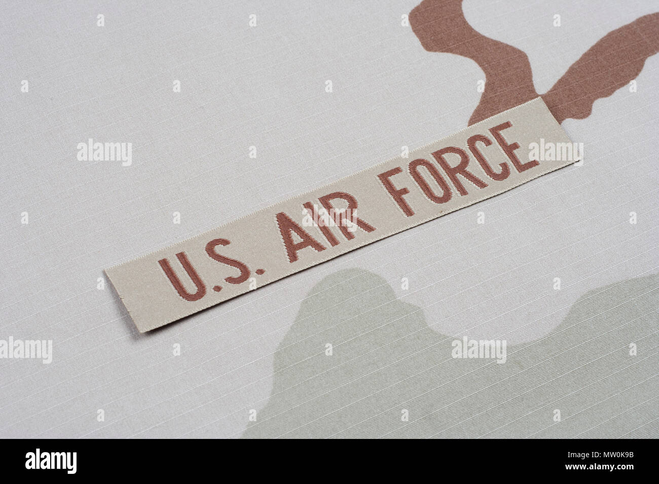 United States Army Air Force Symbol Stock Photos United States