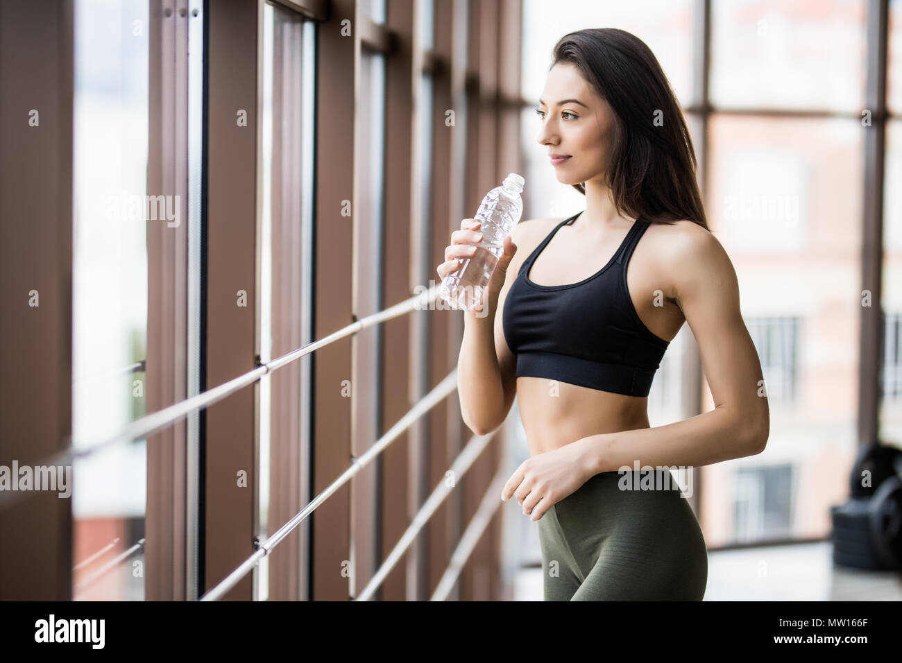 when should we drink water after yoga