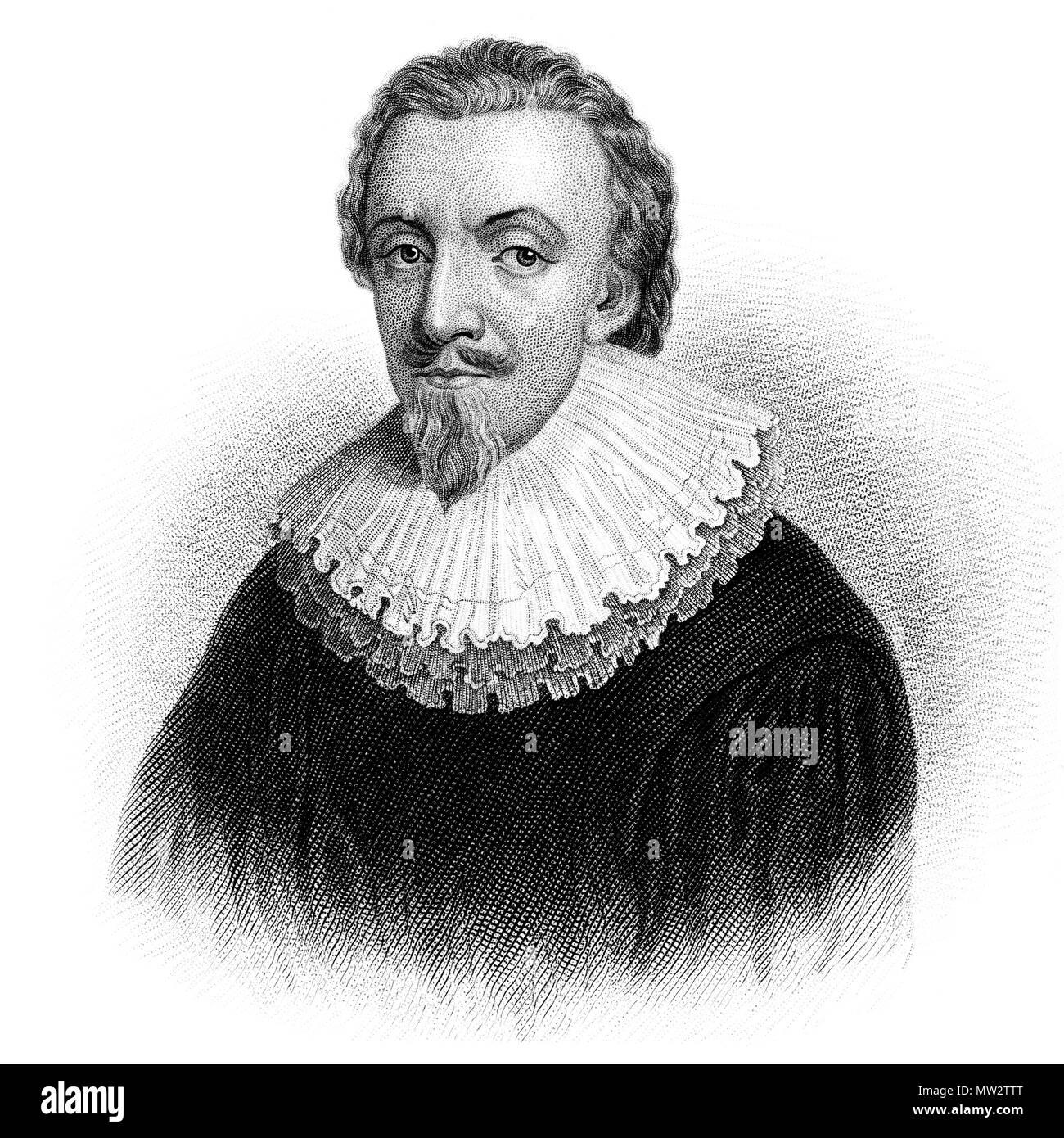 Benedict Calvert, 4th Baron Baltimore