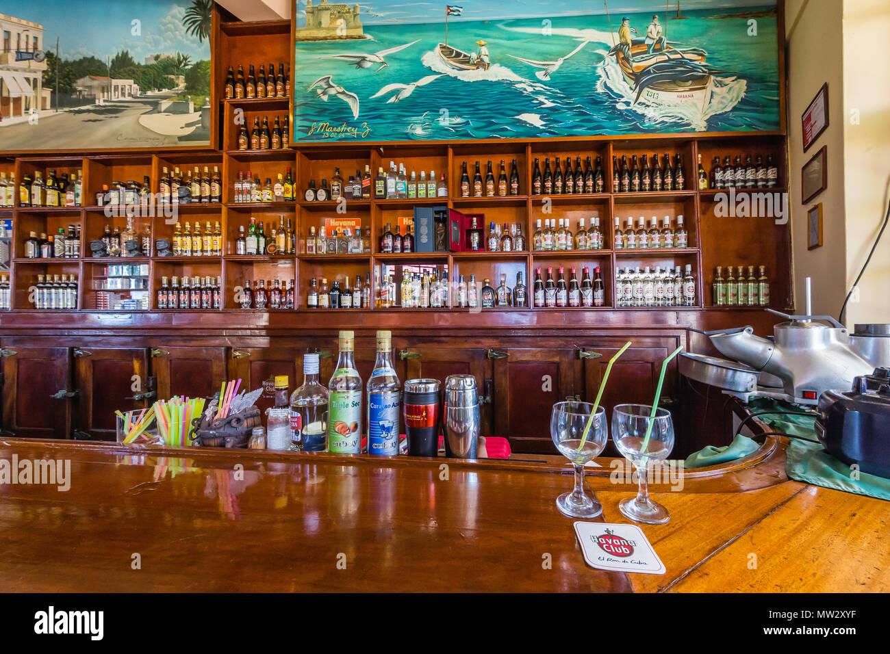 La Terraza De Cojimar One Of Ernest Hemingway S Favorite
