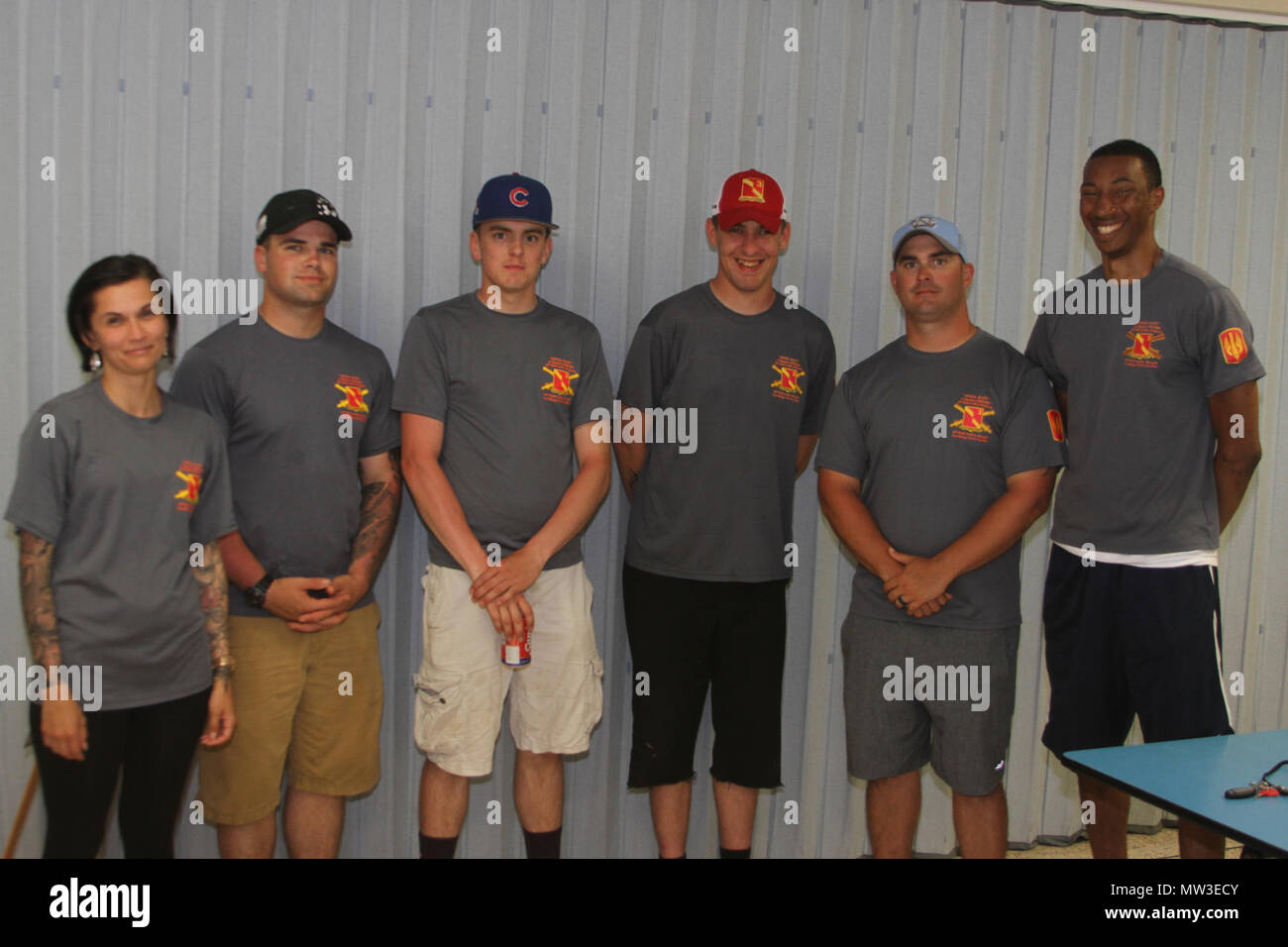 18th April Stock Photos Images Page 10 Alamy Ramayana Aero Tshirt Navy L Fayetteville Nc Soldiers Of The 3rd Battalion 27th Field Artillery Regiment Pause