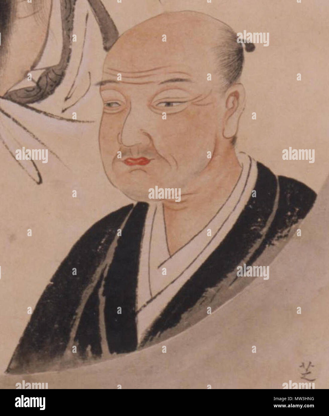 日本語: 前田正甫の肖像。 . 1 January 2013. Unknown 386 Maeda ...