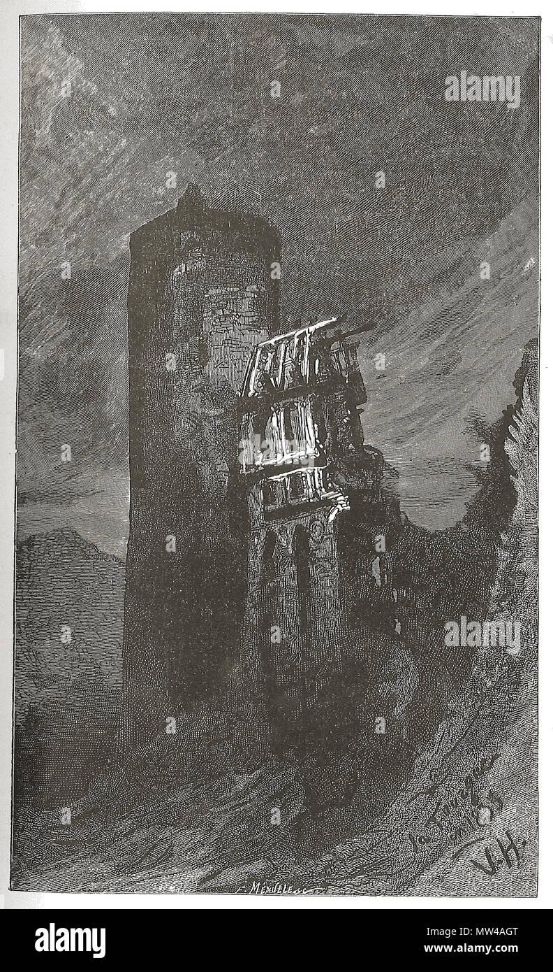 Francais Illustration Du Livre Quatre Vingt Treize De