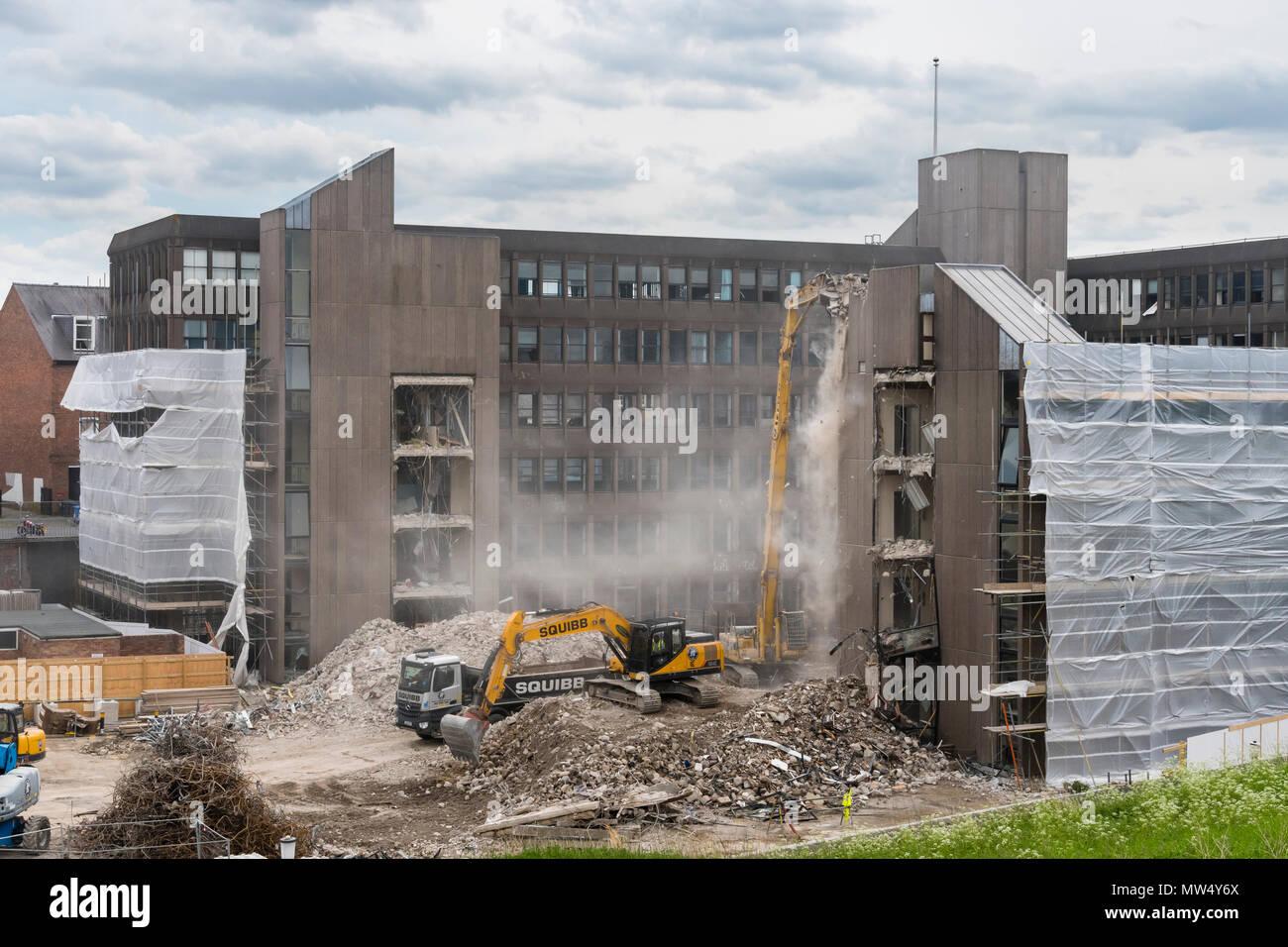 Crawler excavators stock photos crawler excavators stock for Hudson house