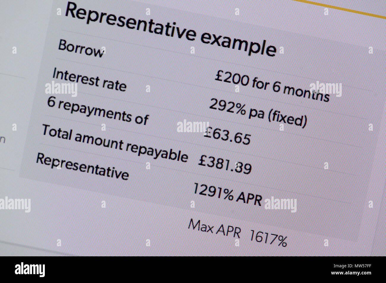 Hsbc cash loan requirements image 3