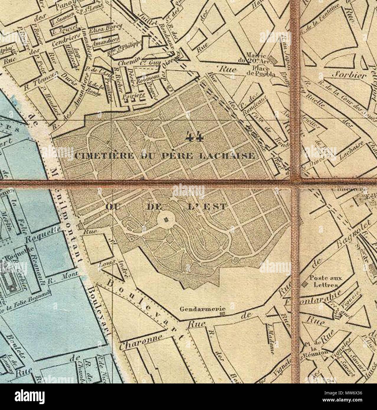Paris Actuel En Arrondissements Dan Un Rayon De Kilometres - Show map of paris arrondissements