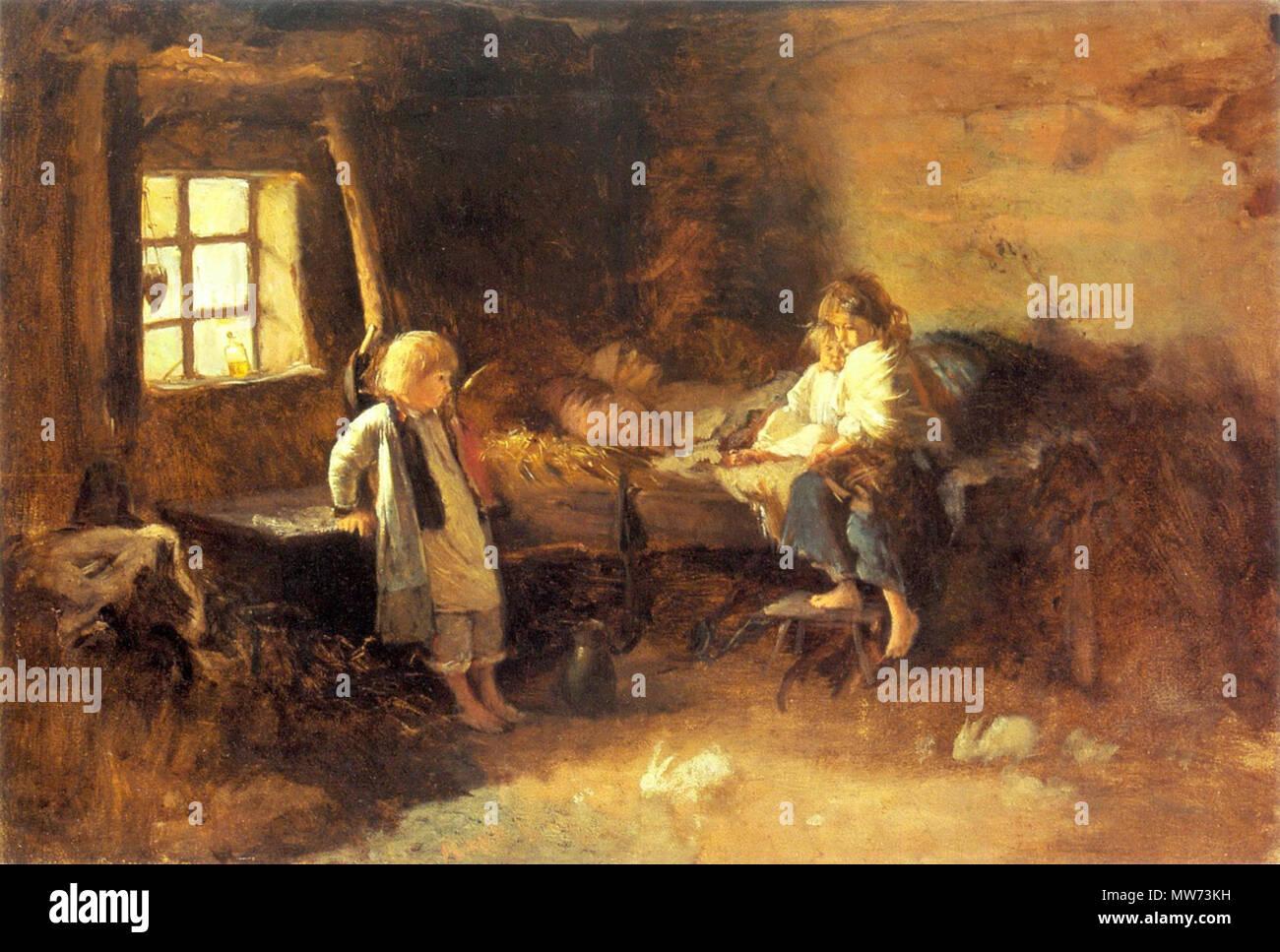 Mother Died Circa 1867 Aleksander Kotsis 1836 1877 Alternative Names