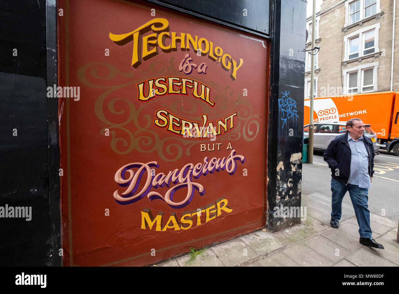 Street art project Openclose Dundee using art on doors in out of the way alleyways and lanes by local artists in Dundee. Ross Hastie. & Street art project Openclose Dundee using art on doors in out of the ...