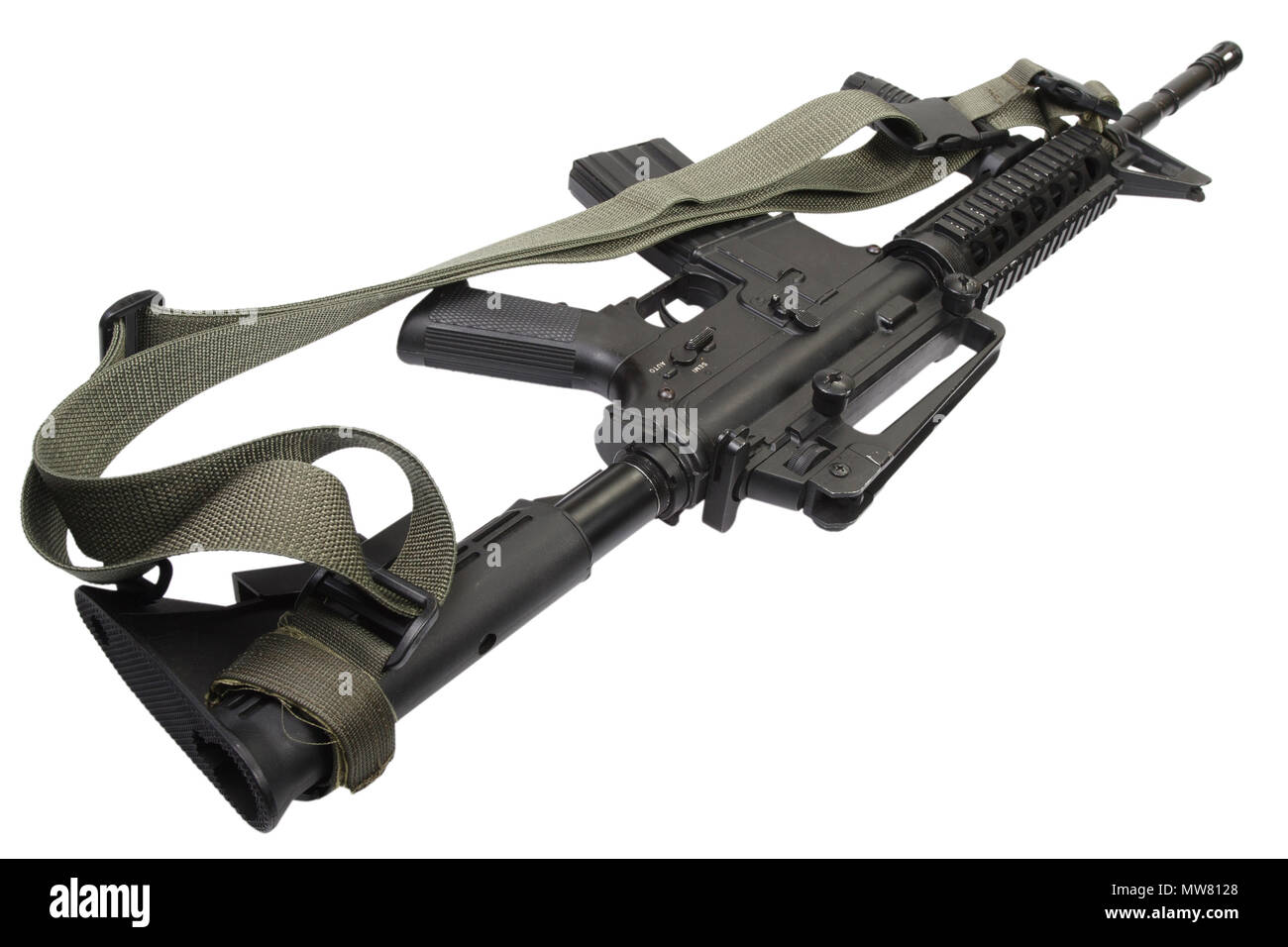 m4 carbine stock photos m4 carbine stock images alamy