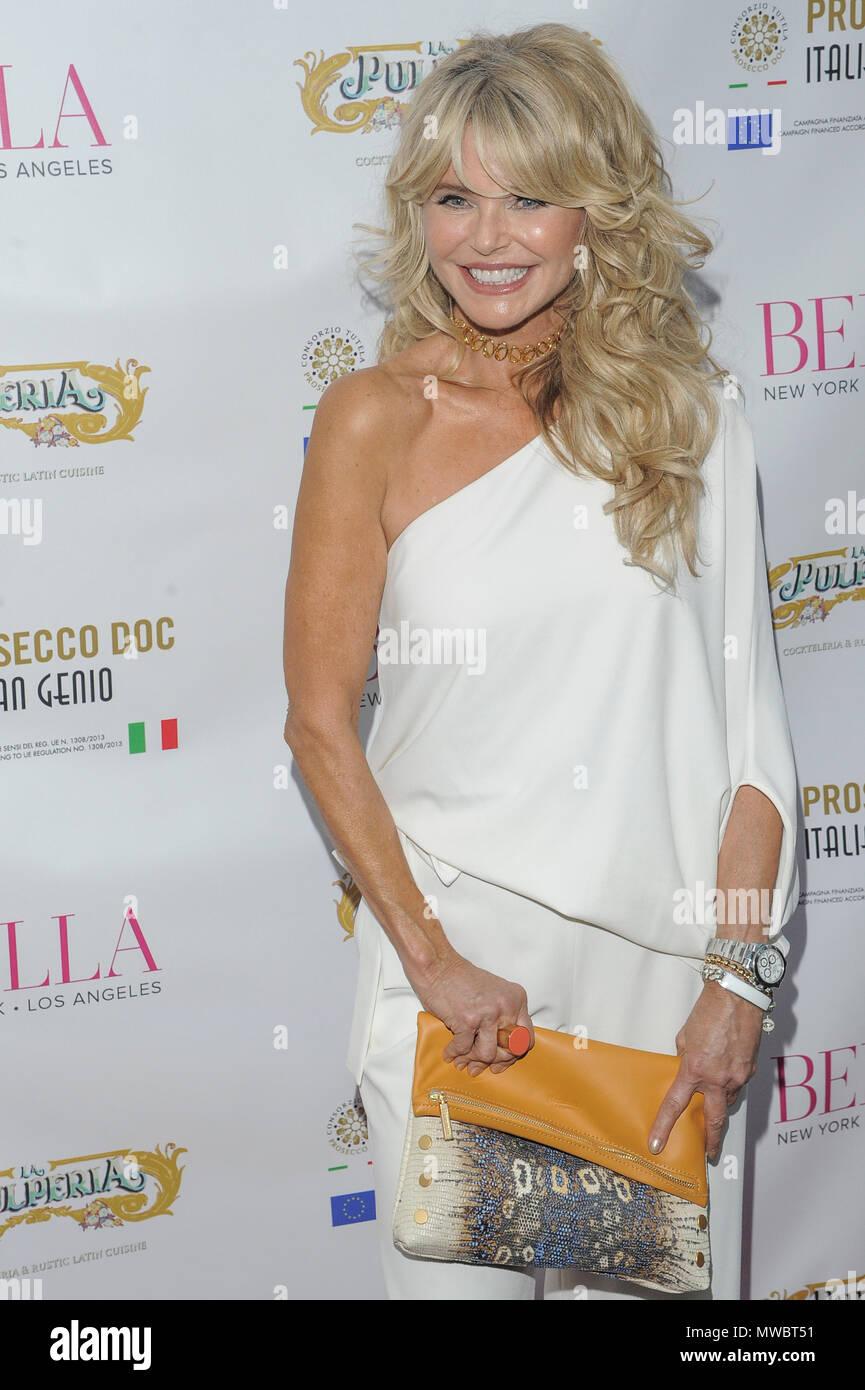 Italia Christie Nude Photos 15