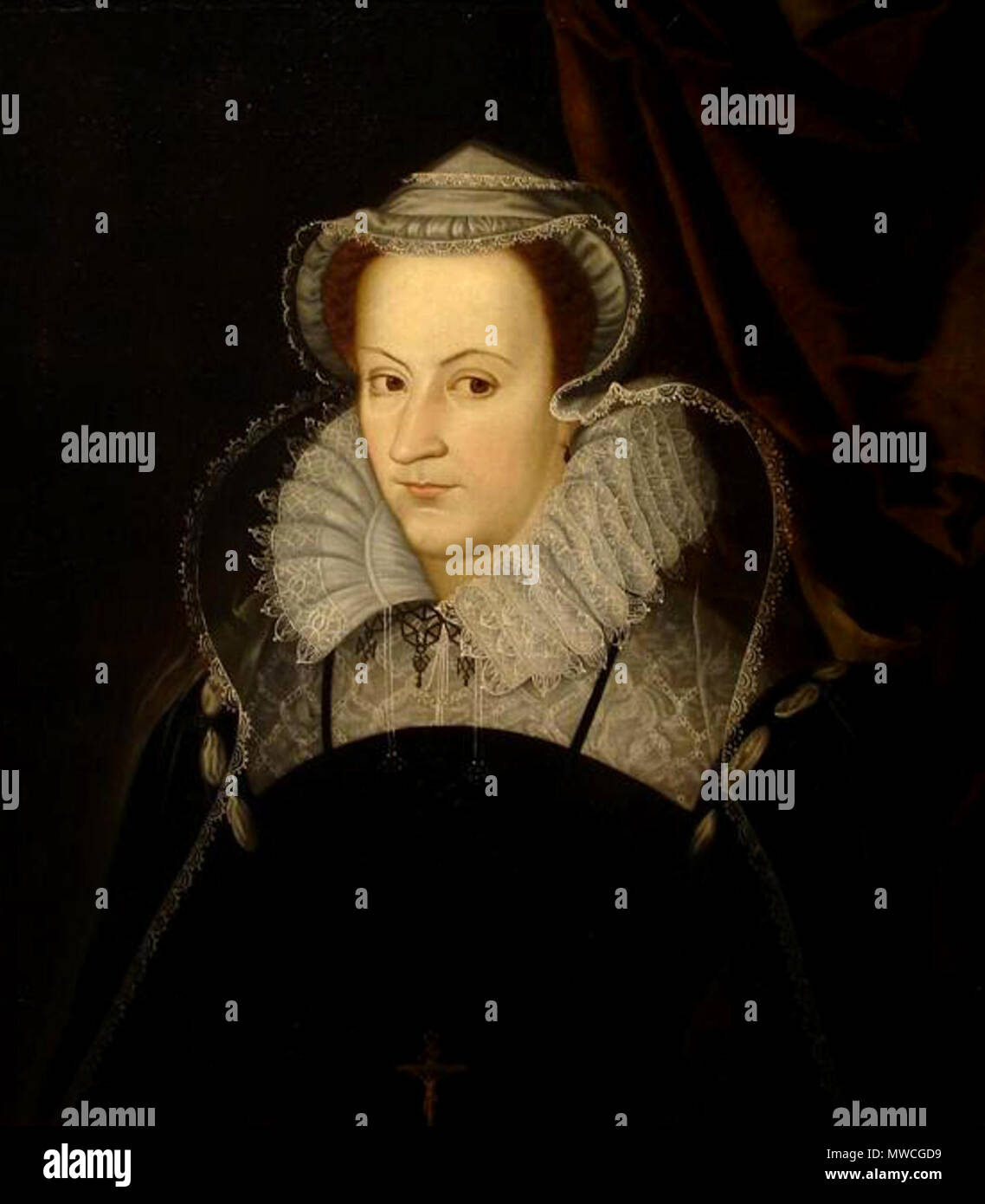 innocence mary stuart queen scots Mary queen of scots follows mary stuart's attempt to overthrow her cousin elizabeth i, queen of england, which winds up getting her condemned to prison prior to her execution.