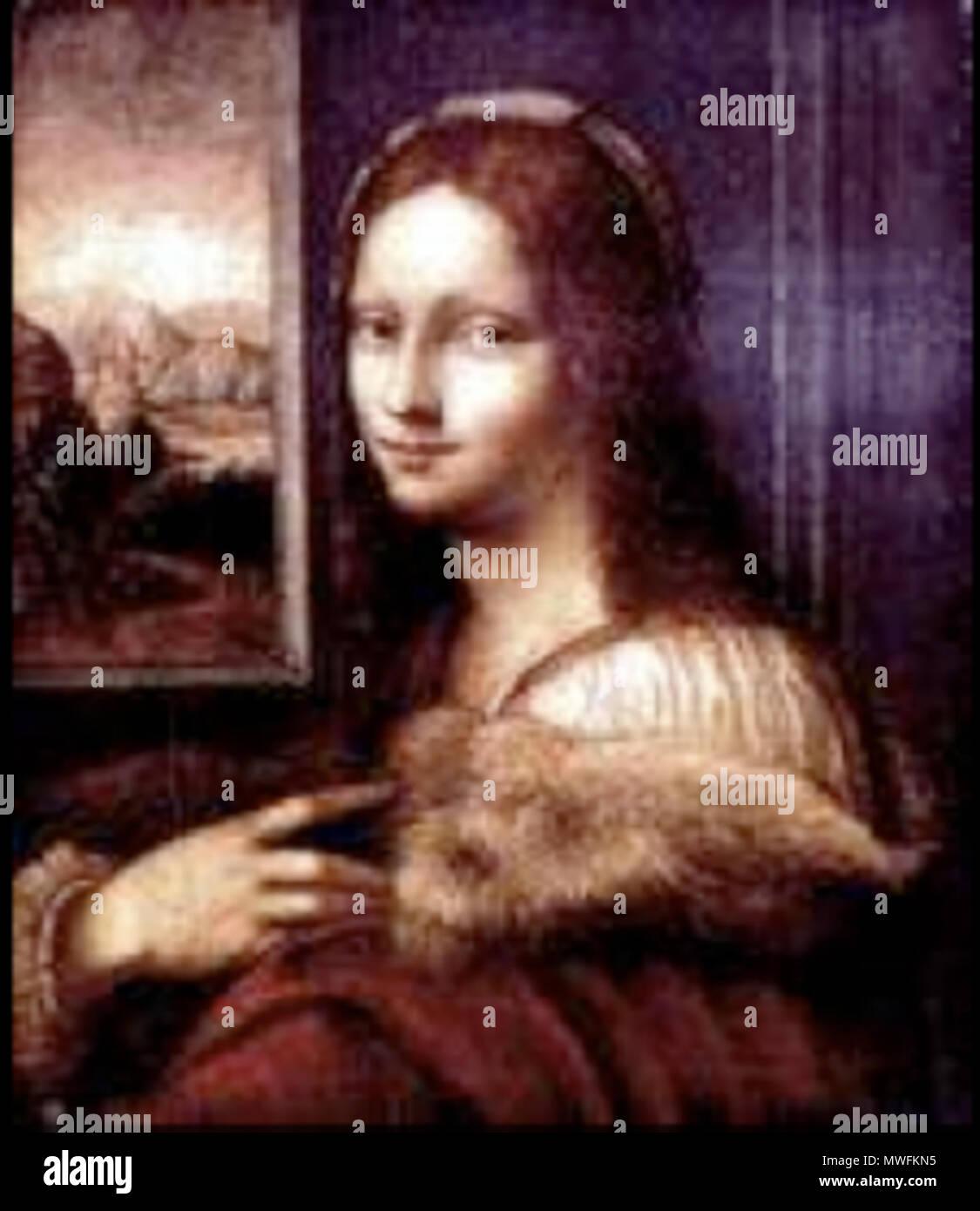 Watch 1. Painting attributed to Leonardo da Vinci, Salvator Mundi — 450.3 million video