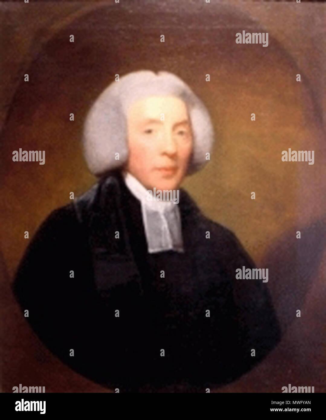 . English: Hugh Hamilton DD Bishop of Ossory (1729 - 1805) by Gilbert Stuart, 1790s . 15 December 2007, 00:05:53. Gilbert Stuart 286 Hugh Hamilton - Stock Image