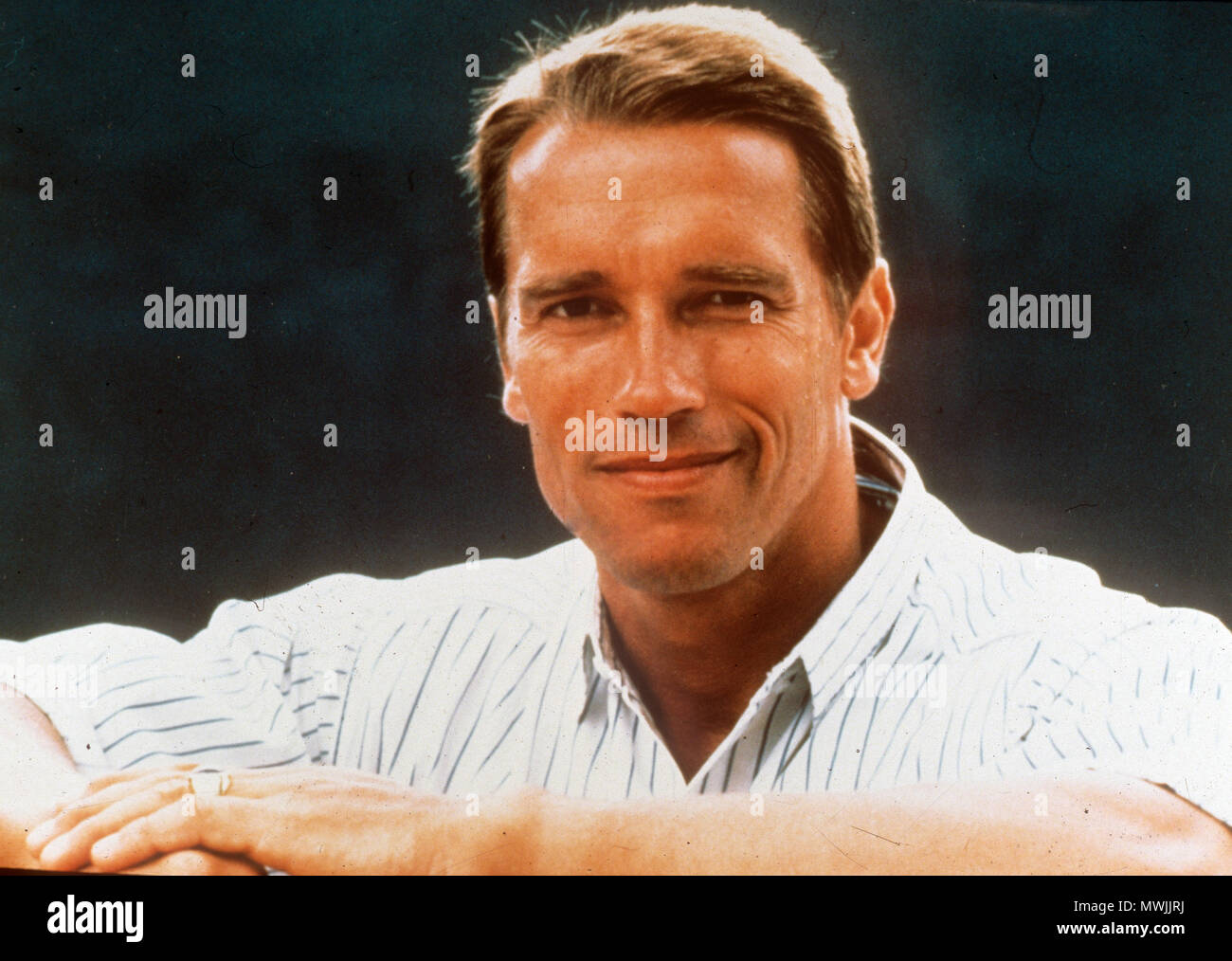 Schwarzenegger Said Stock Photos & Schwarzenegger Said Stock