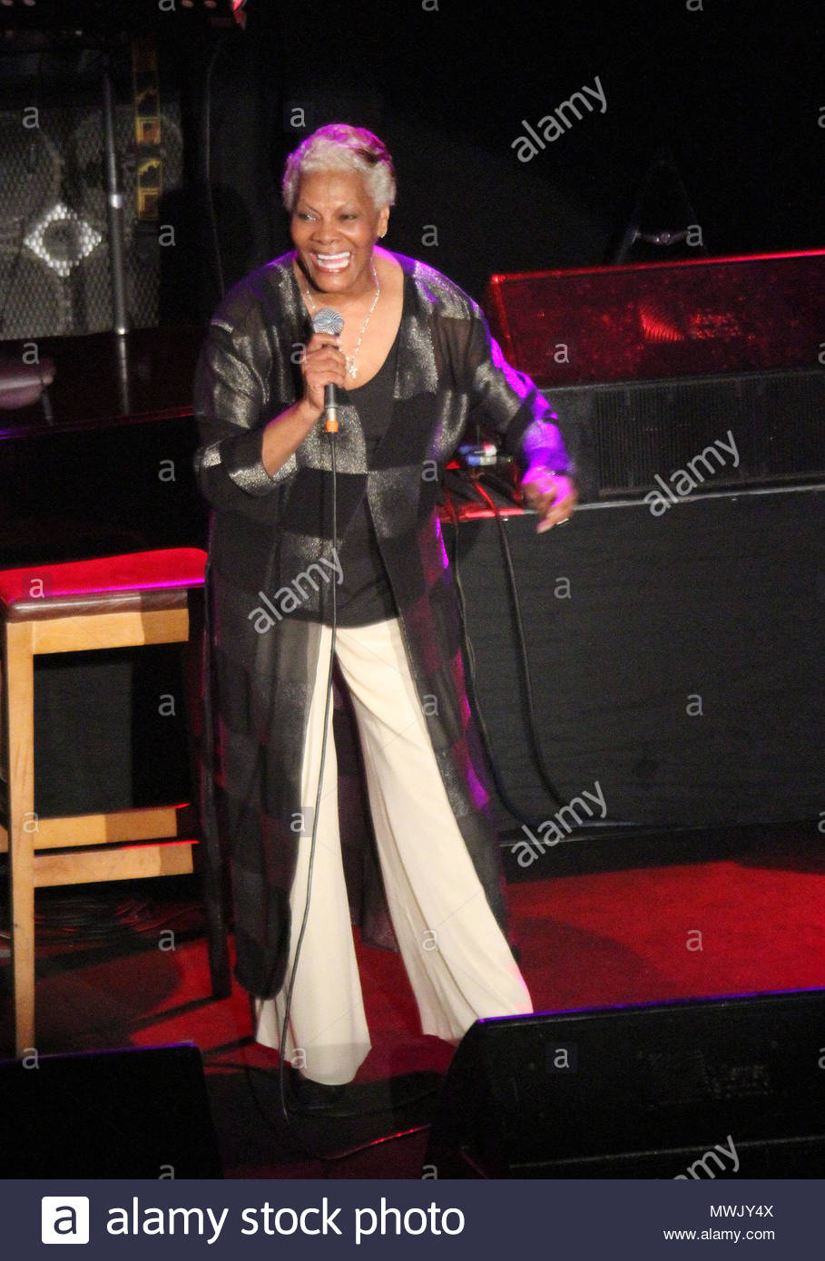 On Stage and in the Movies by Dionne Warwick - Rate Your Music