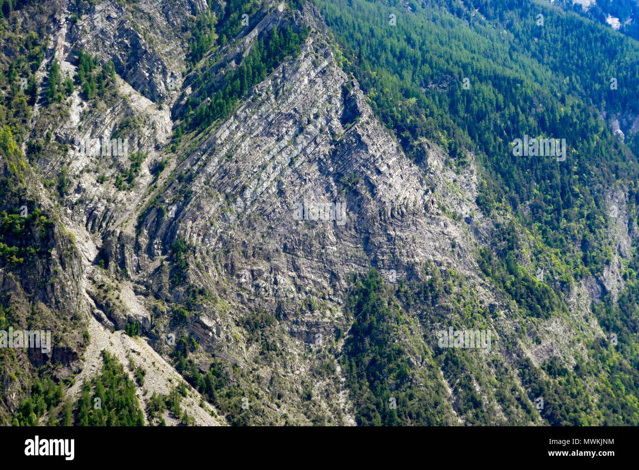 Fold Mountain Stock Photos & Fold Mountain Stock Images ... - photo#14