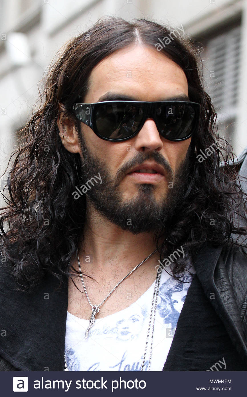 Russell Brand (born 1975) Russell Brand (born 1975) new picture