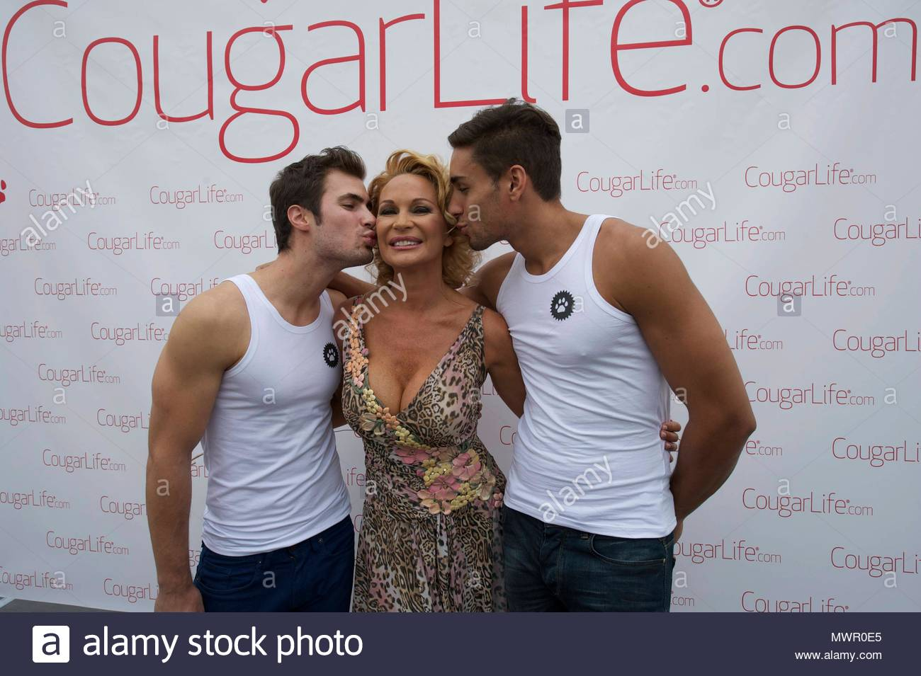 Cougar life password