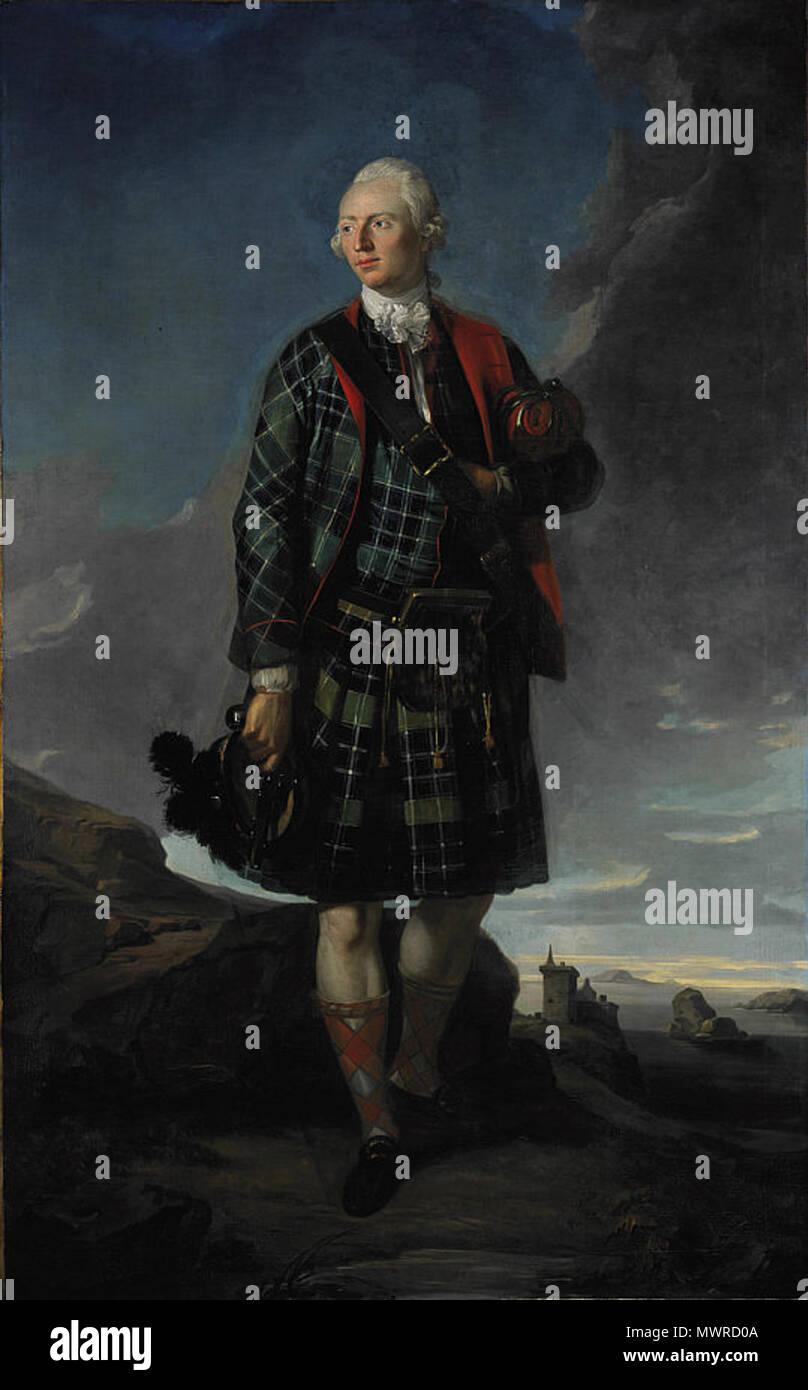 Sir George Agnew, 2nd Baronet