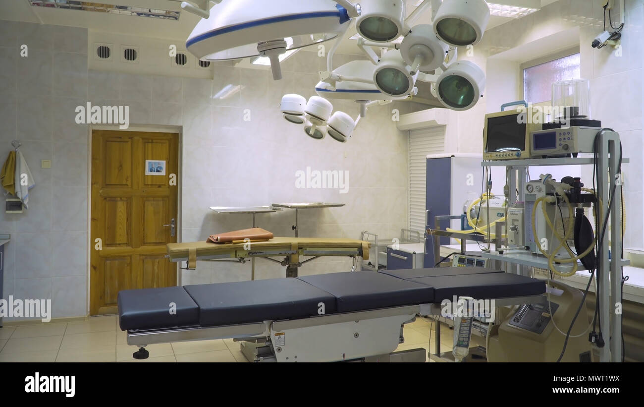 Modern polyclinic opened in the settlement of Desenovsky new Moscow 71