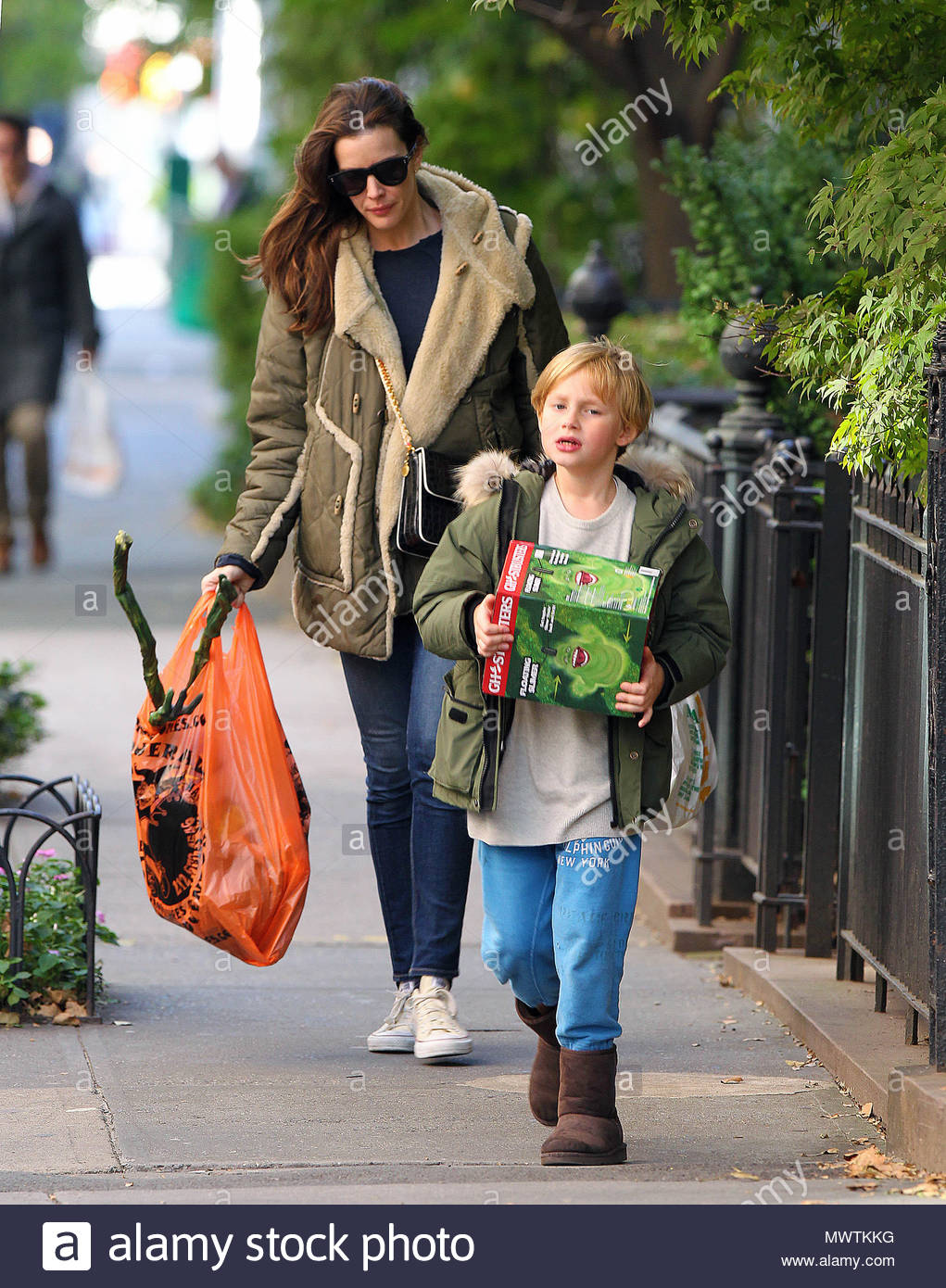 liv tyler, milo. liv tyler and son milo go halloween shopping in nyc
