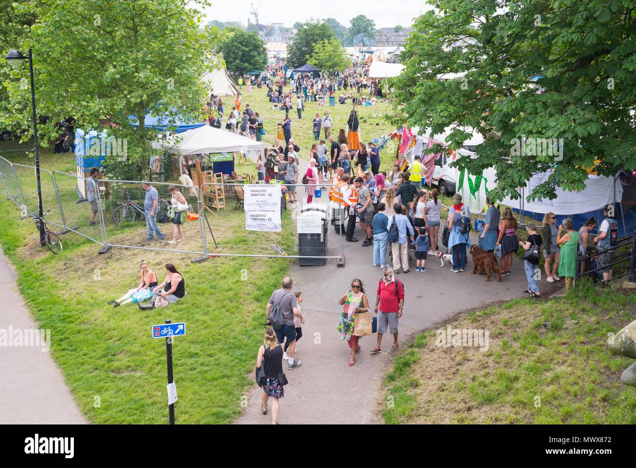 favourite festival