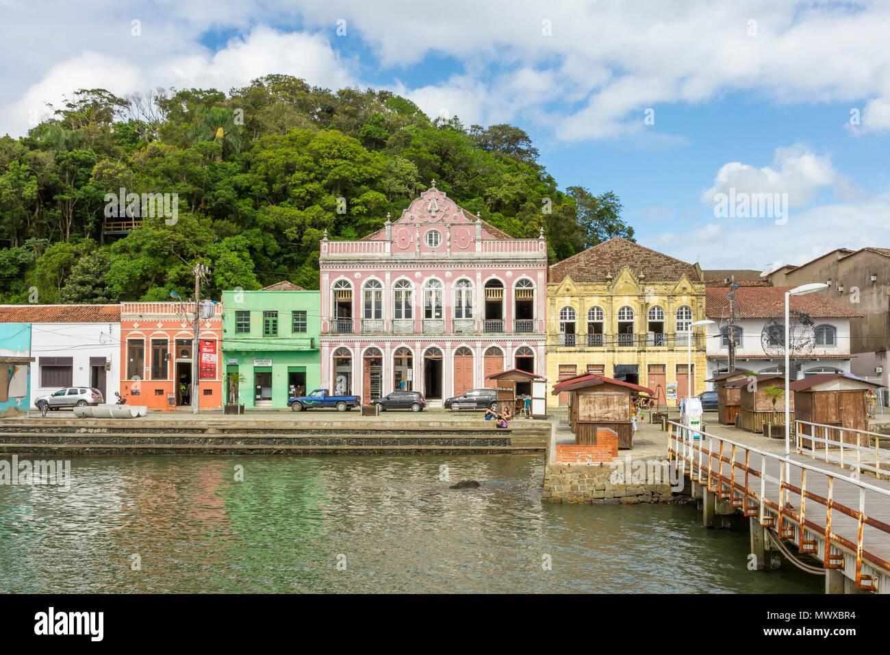 Sul Brasil Santa Catarina fonte: c8.alamy.com