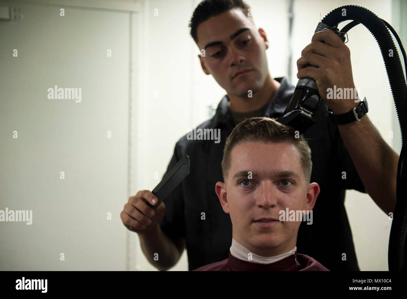 Ships Barber Shop Stock Photos Ships Barber Shop Stock Images Alamy