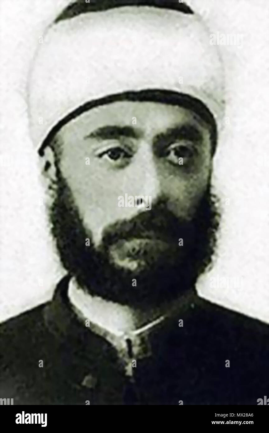 English Abd Al Rahman Kawakibi Before 1903 Unknown 32