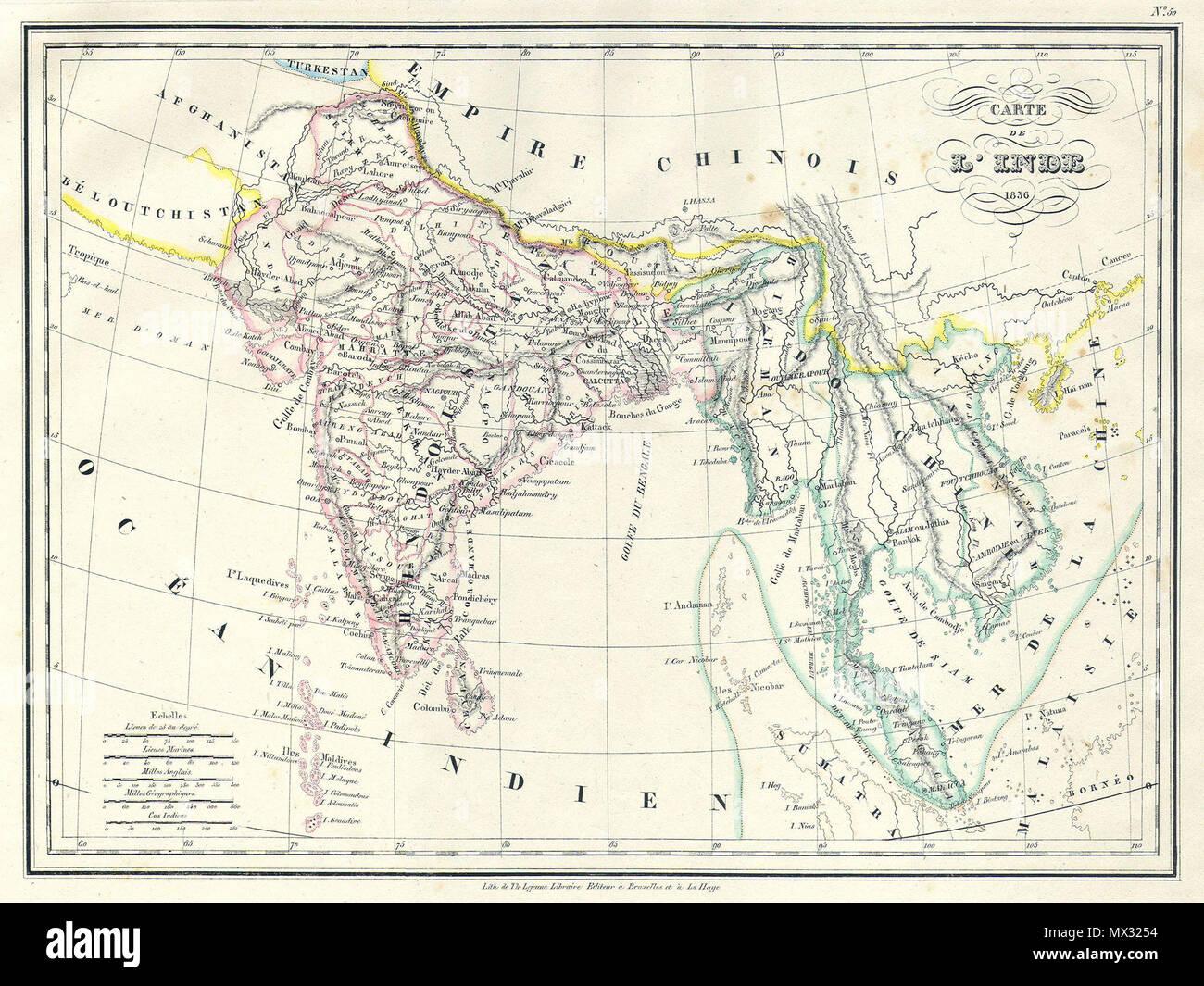 India Bangladesh Map Stock Photos  U0026 India Bangladesh Map