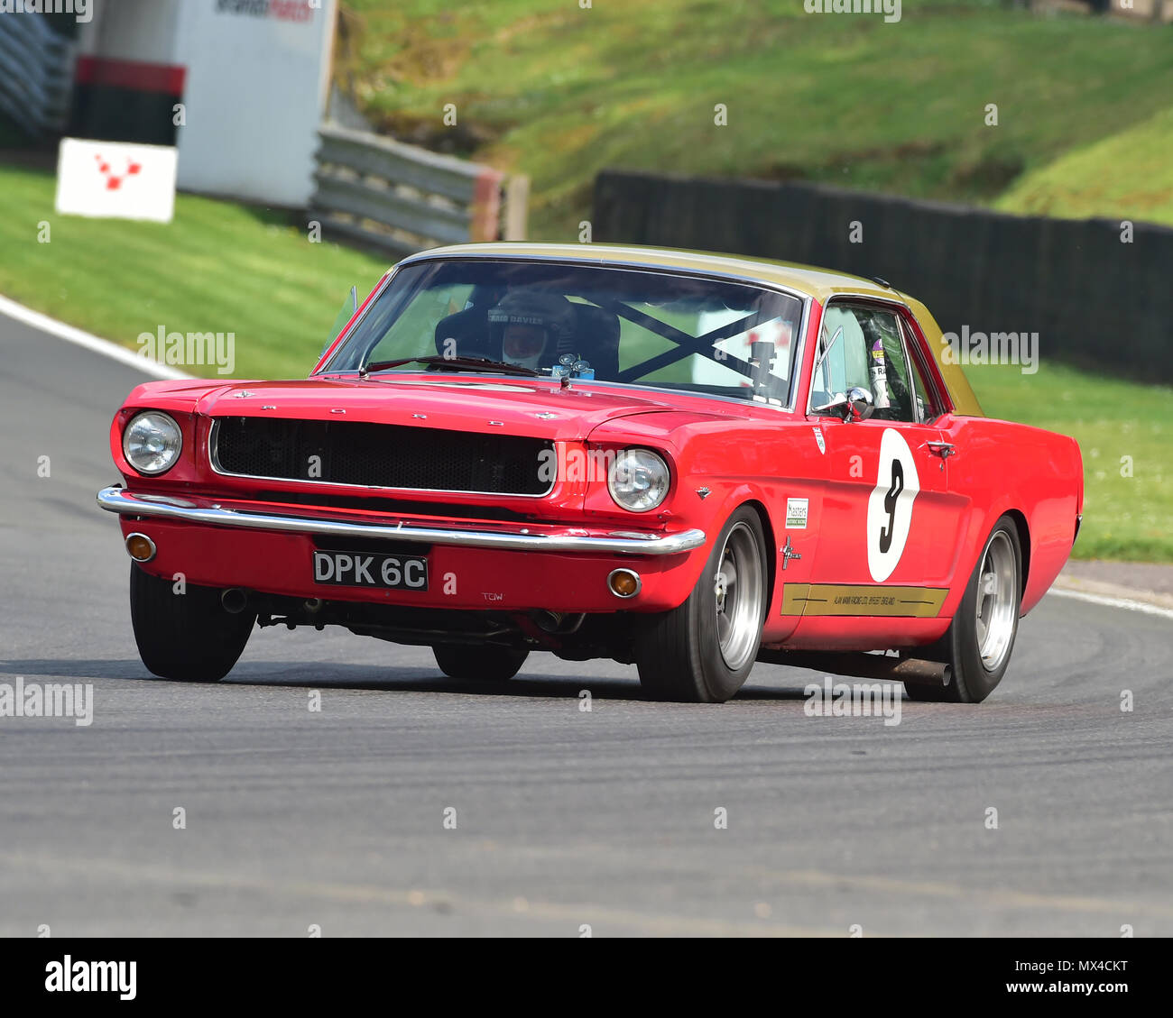 Cl Mustang >> Craig Davies Ford Mustang Masters Pre 66 Touring Cars Masters