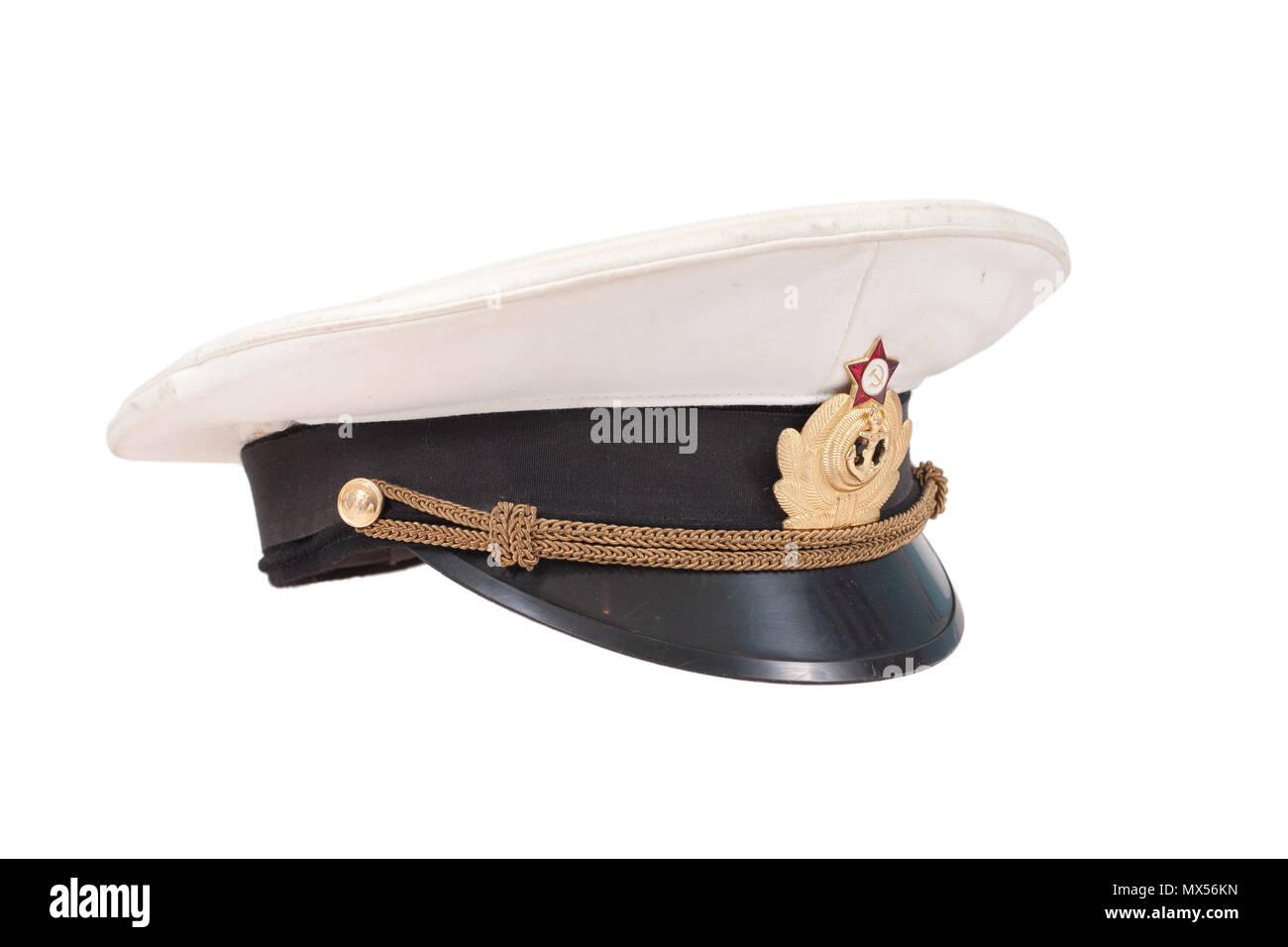 7003c4abe Soviet Navy Uniform Stock Photos & Soviet Navy Uniform Stock Images ...