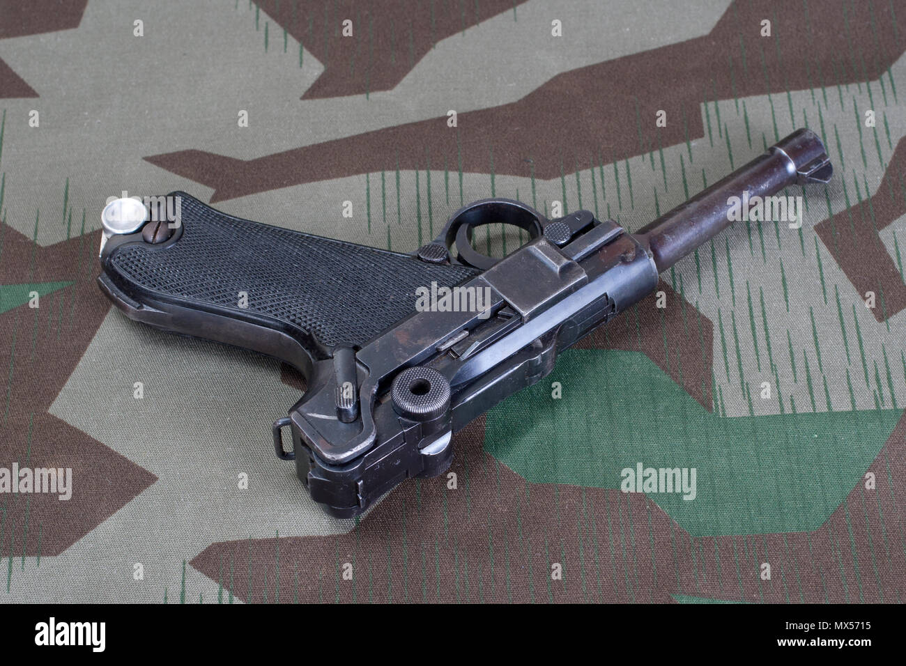 9mm Luger Stock Photos & 9mm Luger Stock Images - Alamy