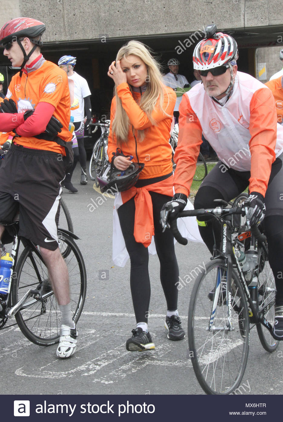 Rosanna davison former miss world and playboy girl rosanna davison rosanna davison former miss world and playboy girl rosanna davison does a charity cycle this morning for charity she cycled on a tandem 12 miles from altavistaventures Choice Image