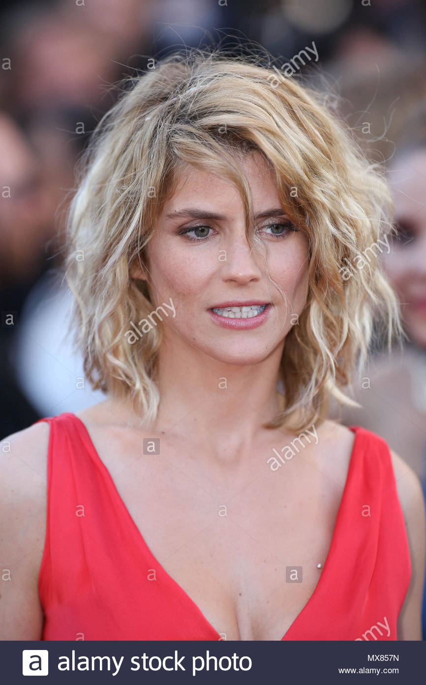Alice Taglioni. Premiere of 'Blood Ties' during the 66th Annual Cannes Film  Festival at the Palais des Festivals.