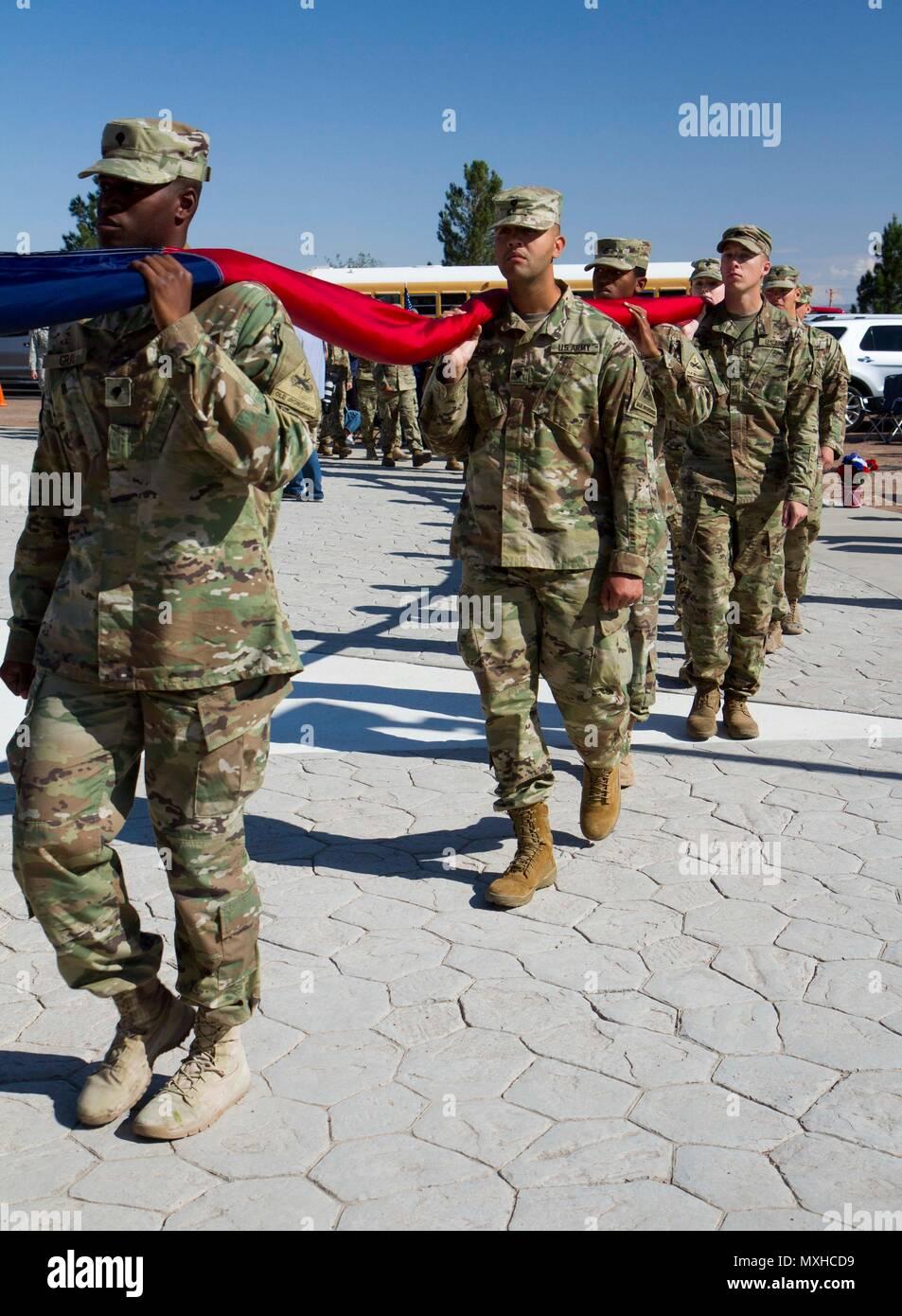 Us army el paso tx