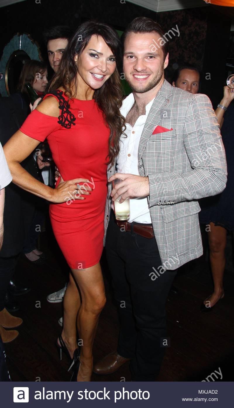 Lizzie cundy the 3030 body blueprint book launch party at the the 3030 body blueprint book launch party at the sanctum hotel malvernweather Image collections