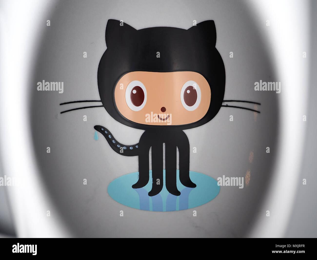 Git Stock Photos & Git Stock Images - Alamy