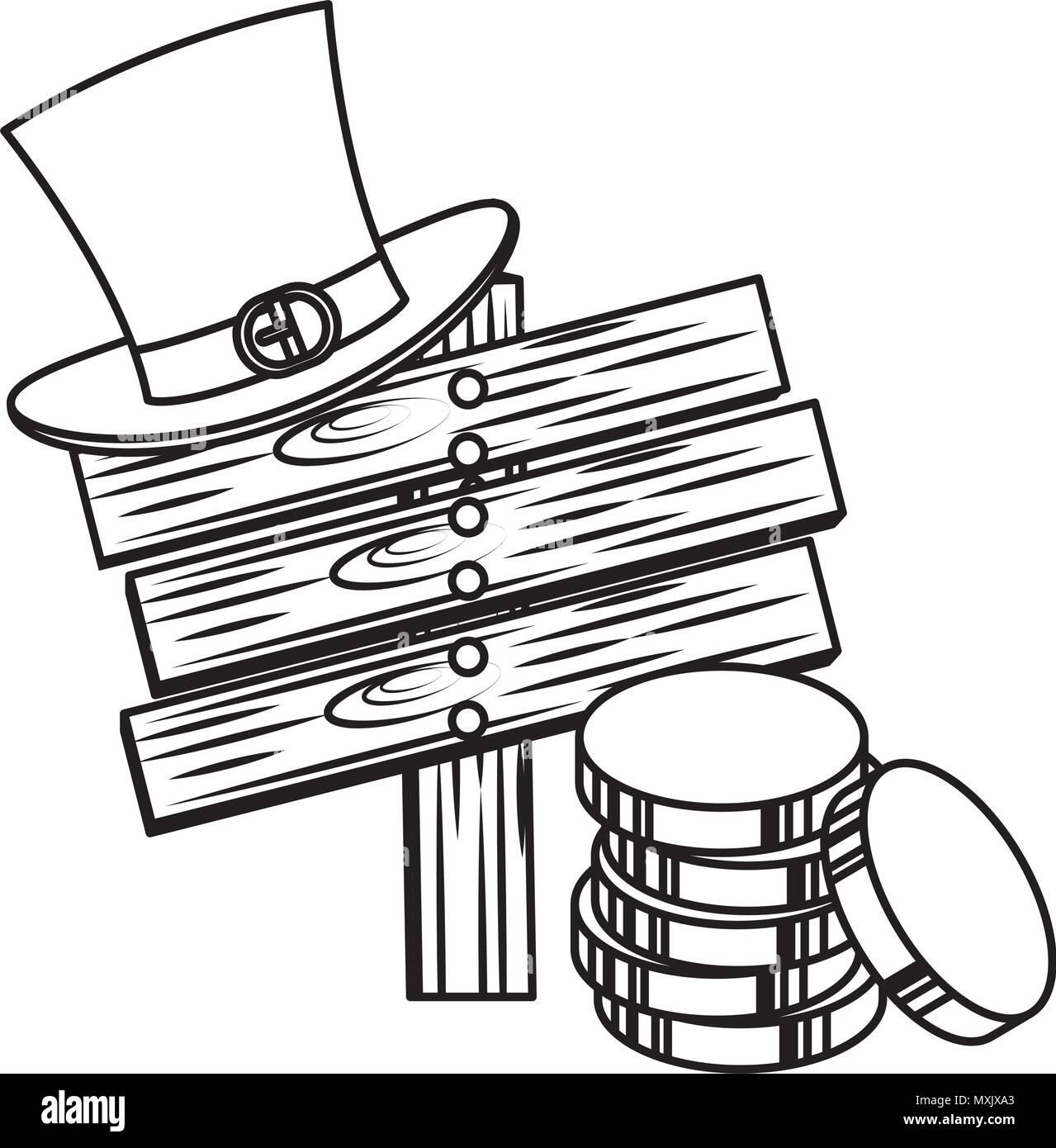 Wood Elf Stock Vector Images - Alamy