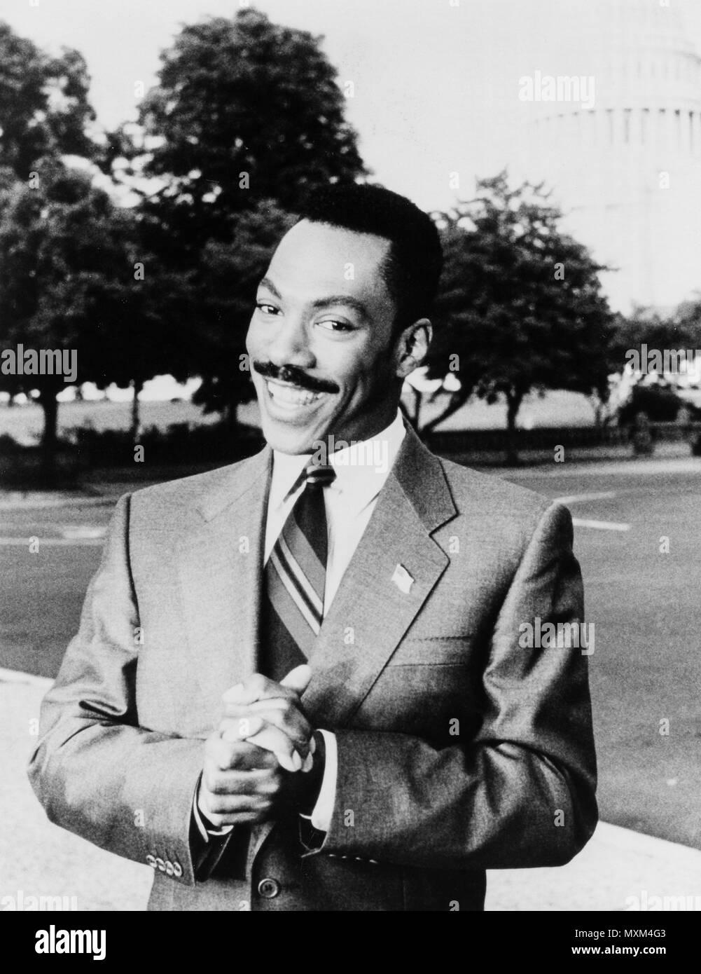 eddie murphy, the distinguished gentleman, 1992 - Stock Image