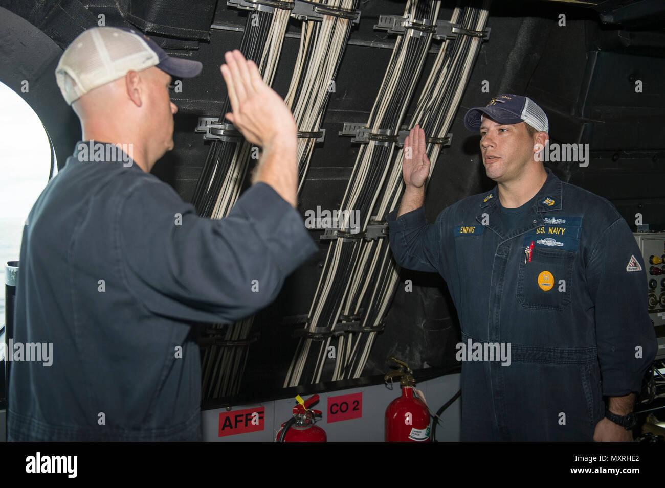 61da03c4a Command Master Chief Petty Officer Stock Photos & Command Master ...