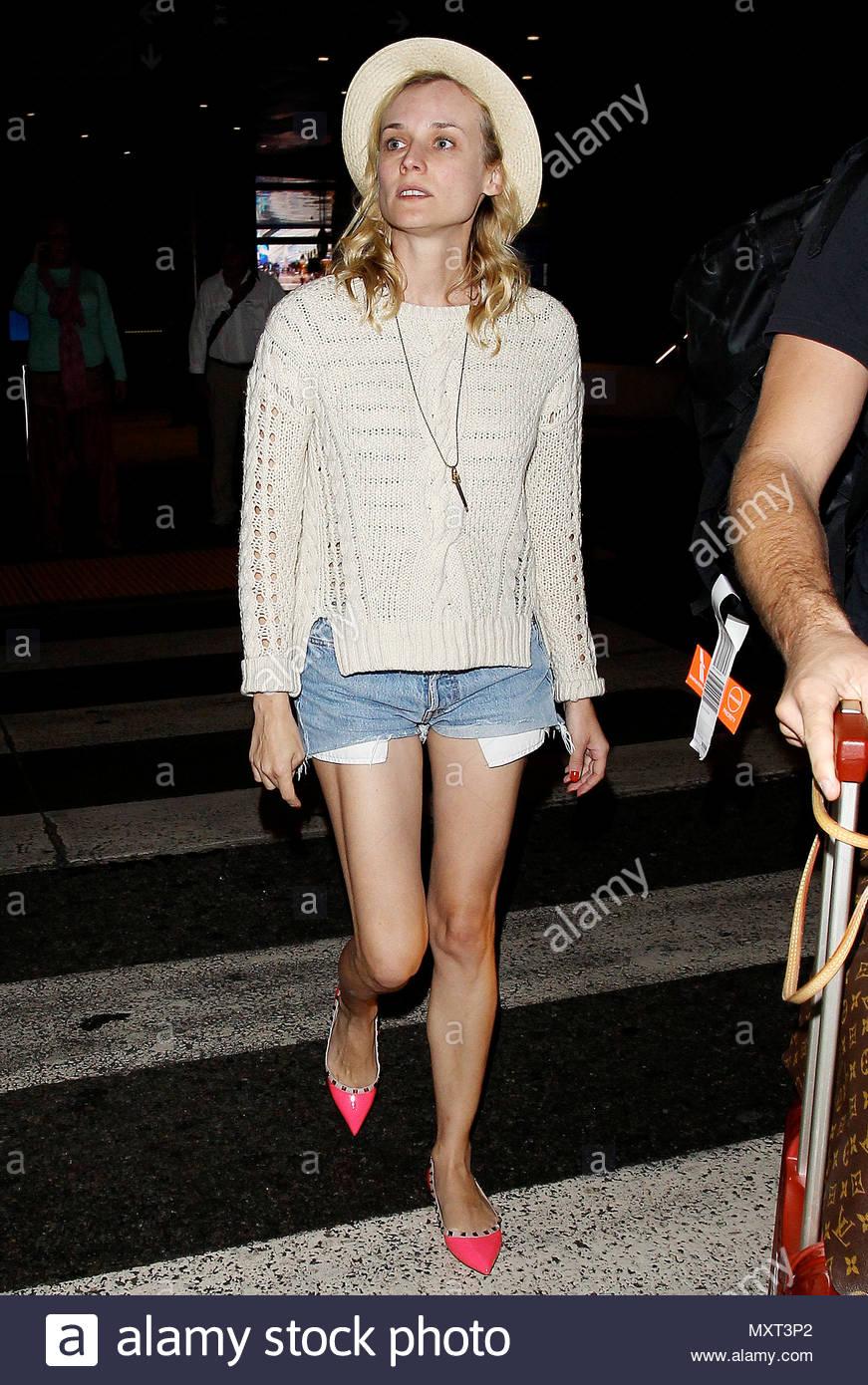 Celebrites Diane Kruger nude (35 photo), Ass, Paparazzi, Selfie, panties 2015