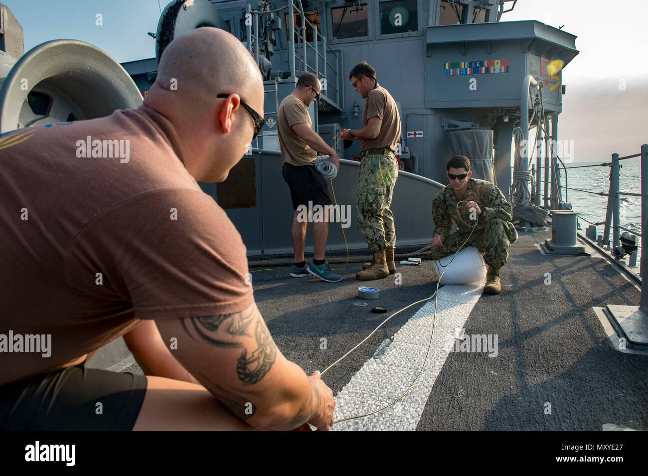64b3c57a4c1 From Left Petty Officer 2nd Stock Photos   From Left Petty Officer ...