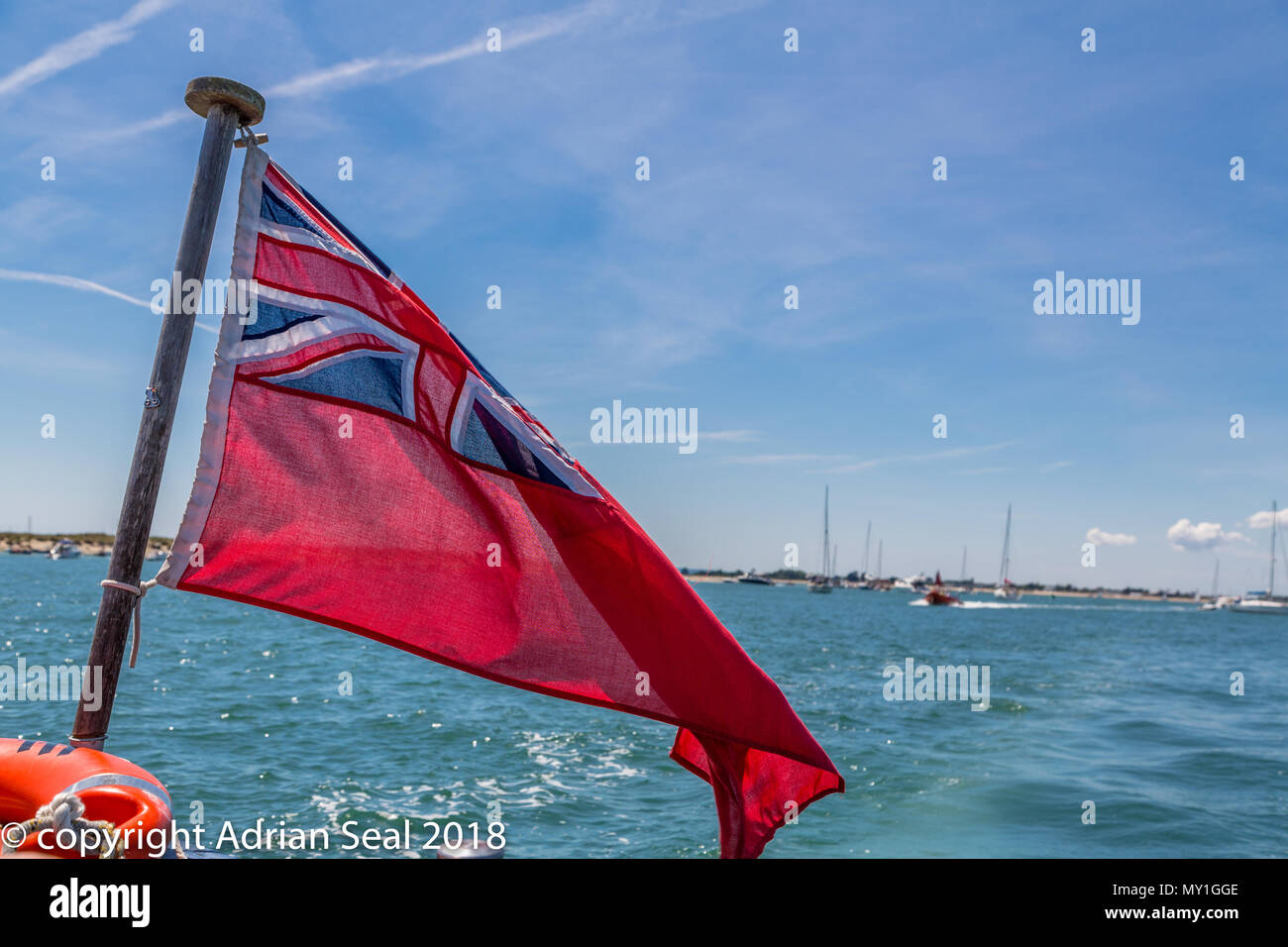 british maritime law