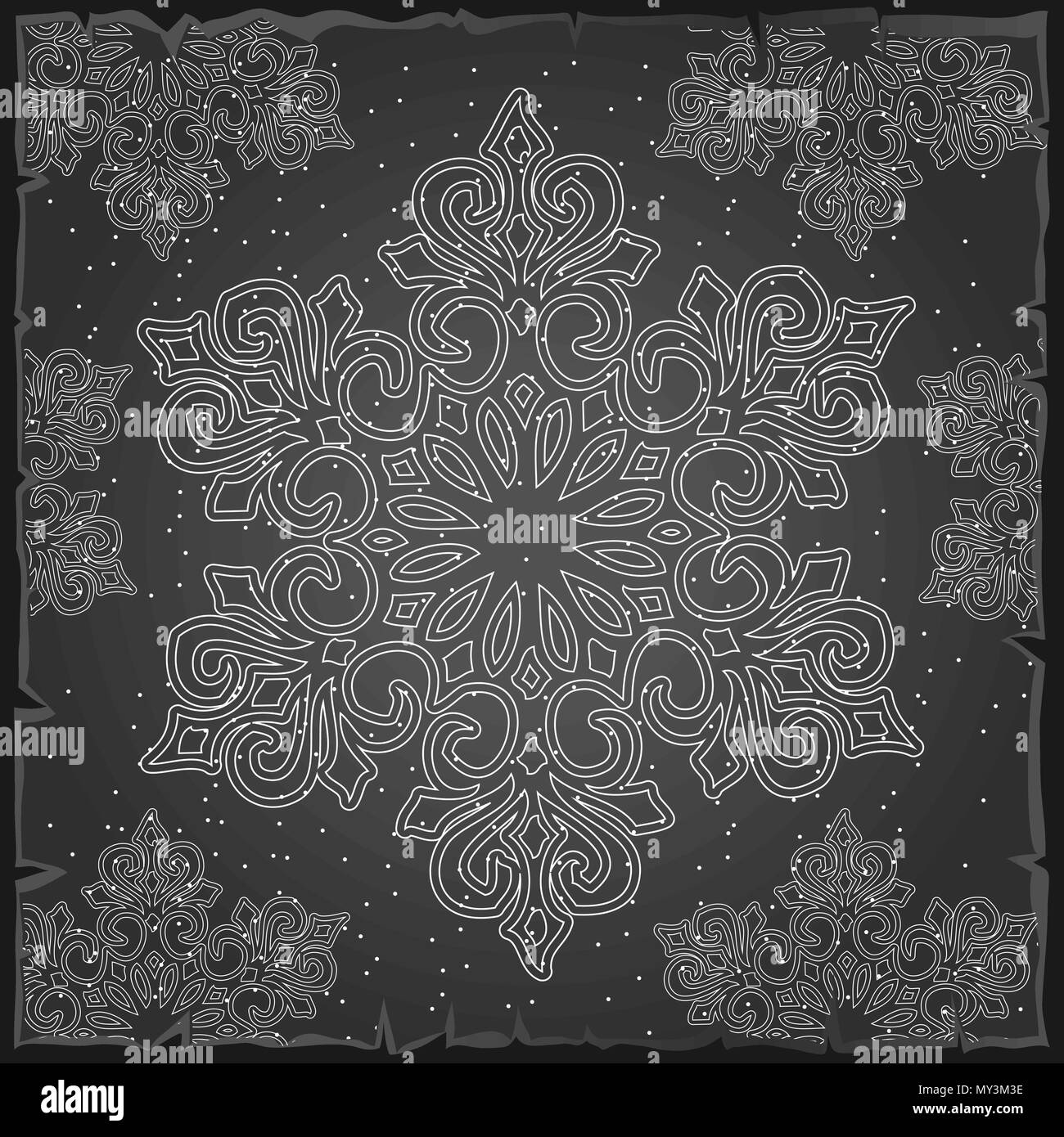 Sample Christmas Wrapping Paper Gray Color The Texture Of The