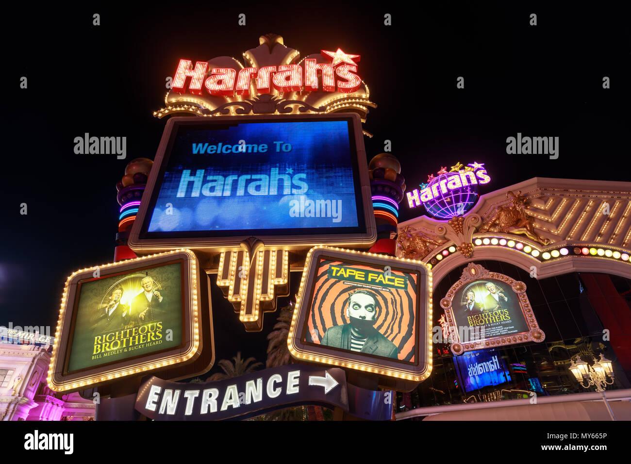 Harrah S Car Museum Las Vegas