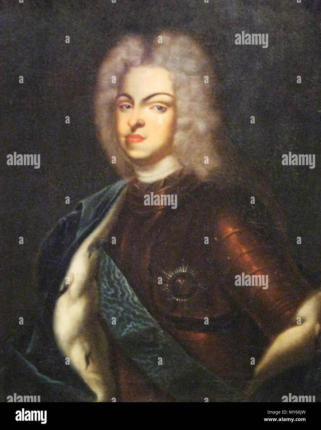 Charles Frederick of Holstein-...