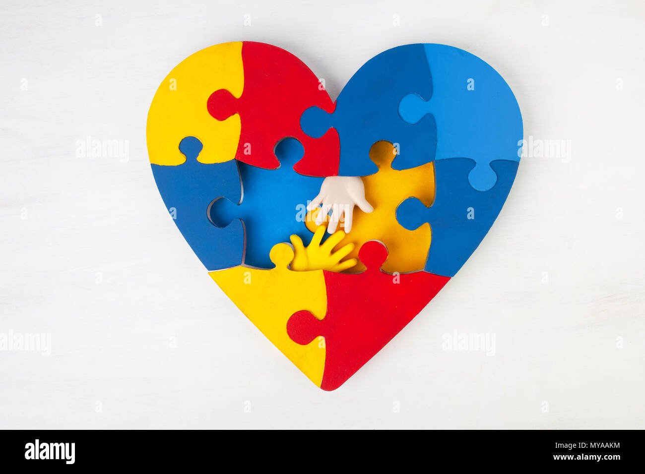 Heart Disease Awareness Stock Photos Heart Disease Awareness Stock